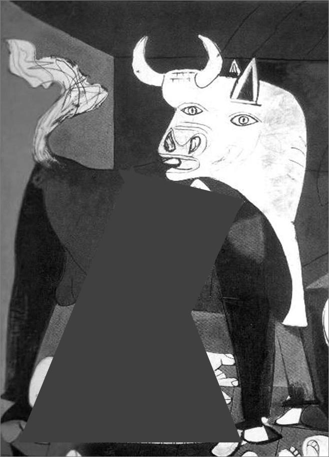 Picasso: GUERNICA à la lumière du symbole. Analyse de l'oeuvre. | trajets littéraires